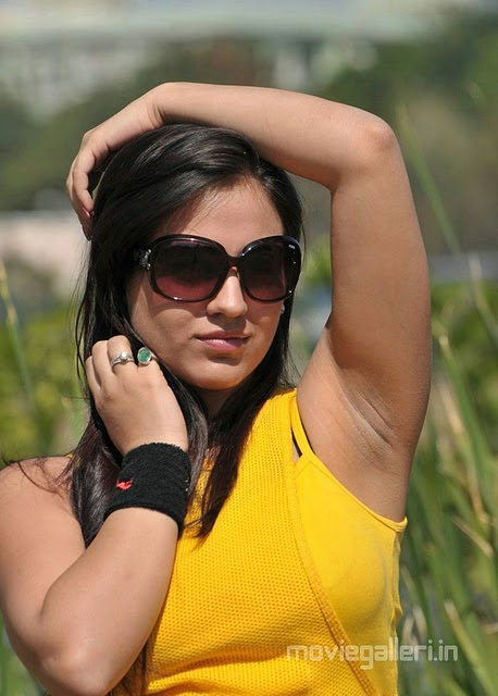Aksha Actress Hot